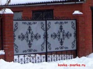 kovka-vorota