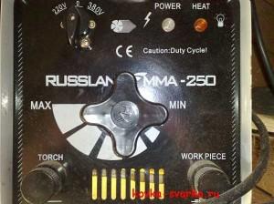 как-правильно-варить-регулятор-на-сварочном-аппарате