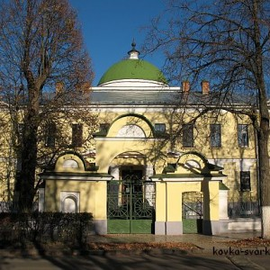 Суздальский филиал Санкт-Петербургского государственного университета культуры и искусства