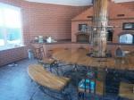 Большой обеденный стол от Ю. Кондрашова