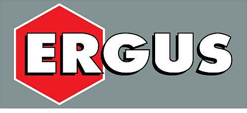 логотип ergus