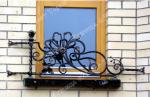 Ковка, балкон