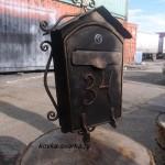 Фото почтового ящика