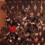 ковка- розы