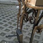 Фото принадлежностей для мангала