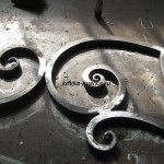 Фото кованых элементов