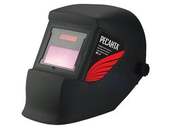 Сварочная маска «Ресанта МС-4».