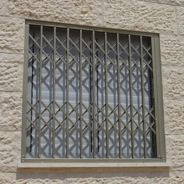 защитные железная решетка для окна и двери