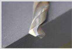 Обработка режущей части сверла. Ист. http://better-house.ru/.