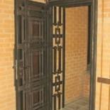 Ковка- фото (двери). Подборка 1.