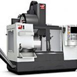 Металлообрабатывающие станки HAAS с ЧПУ – совершенное фрезерное оборудование