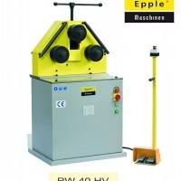 Трубогиб-профилегиб Epple PW 40 HV